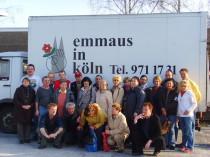 Gemeinschaft Und Second Hand Emmaus Gemeinschaft In Köln Ev